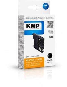 KMP B65B 1 kpl Yhteensopiva Musta Kmp Creative Lifestyle Products 1523,4001 - 1