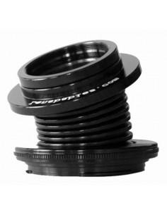 Lensbaby f/2.8 37mm SLR Musta Lensbaby LBV28SEF - 1