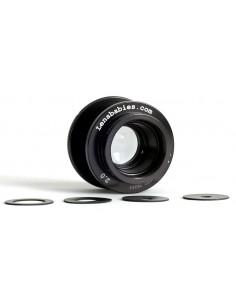 Lensbaby Velvet 56 Silver Nikon Z Lensbaby LBV56SENZ - 1