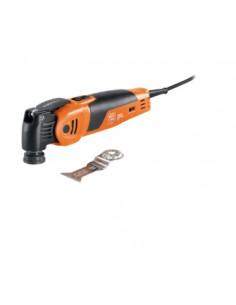 FEIN MultiMaster MM 700 Max Musta, Oranssi 450 W 19500 OPM Fein 72296862000 - 1