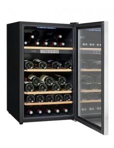 Climadiff CLS52 viininjäähdytin Kompressori Vapaasti seisova Musta 52 pullo(a) B Climadiff CLS52 - 1