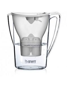 BWT Penguin Manuaalinen vesisuodatin Läpinäkyvä, Valkoinen 2,7 L Bwt 815077 - 1