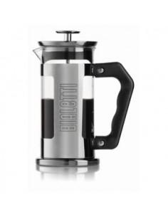 Bialetti 8006363001038 kahvinkeitin Pressopannu 0,35 L Läpinäkyvä Bialetti 0003180/NW - 1
