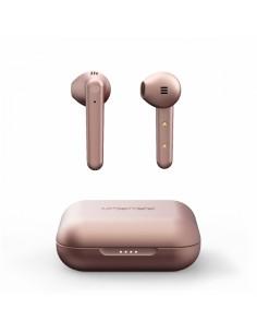 Urbanista Stockholm Plus Kuulokkeet In-ear Bluetooth Ruusukulta Urbanista 40409 PINK2 - 1