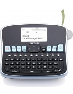 DYMO LabelManager ™ 360D QWZ Dymo S0879520 - 1