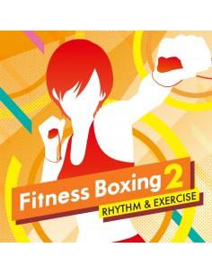 Nintendo Fitness Boxing 2: Rhythm & Exercise Perus Saksa, Englanti Switch Nintendo 10004491 - 1