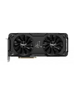 Palit GeForce RTX 3070 JetStream NVIDIA 8 GB GDDR6 Palit NE63070019P2-1040J - 1