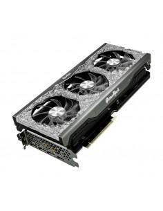 Palit GeForce RTX™ 3090 GameRock NVIDIA RTX 24 GB GDDR6X Palit NED3090T19SB-1021G - 1