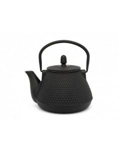 Bredemeijer Wuhan Yksi teekannu 1000 ml Musta Bredemeijer 153005 - 1