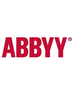 ABBYY FR15CW-UMPL-X ohjelmistolisenssi/-päivitys 1 lisenssi(t) Abbyy FR15CW-UMPL-X - 1