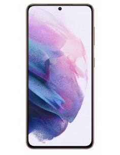 "Samsung Galaxy S21 5G SM-G991B 15.8 cm (6.2"") Dual SIM Android 11 USB Type-C 8 GB 256 4000 mAh Violet Samsung SM-G991BZVGEUB - 1"
