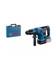 Bosch GBH 18V-36 C Professional 500 RPM SDS Max 5.1 kg Svart, Blå Bosch 0611915001 - 1