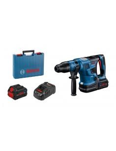 Bosch GBH 18V-36 C Professional 500 RPM SDS Max 6.1 kg Svart, Blå Bosch 0611915002 - 1