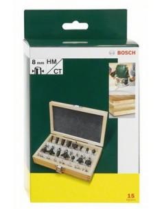 Bosch 2 607 019 469 fräsar Bosch 2607019469 - 1