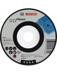 Bosch 2 608 600 223 angle grinder accessory Bosch 2608600223 - 1