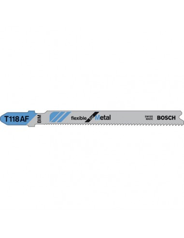 Bosch 2 608 634 991 jigsaw/scroll saw/reciprocating saw blade Bosch 2608634991 - 1