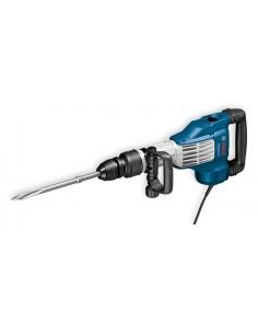 Bosch GSH11VC Musta, Sininen, Ruostumaton teräs 1700 W Bosch 611336000 - 1
