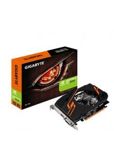Gigabyte GV-N1030OC-2GI näytönohjain NVIDIA GeForce GT 1030 2 GB GDDR5 Gigabyte GV-N1030OC-2GI - 1