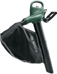 Bosch UniversalGardenTidy (Basic) cordless leaf blower 285 km/h Black, Green Bosch 06008B1000 - 1