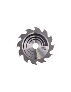 Bosch 2 608 640 437 cirkelsågsblad 25.4 cm Bosch 2608640437 - 1