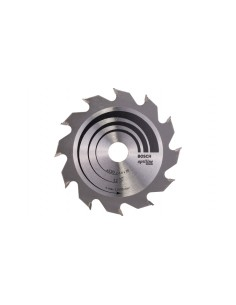 Bosch Optiline Wood Circular Saw Blades Bosch 2608640644 - 1