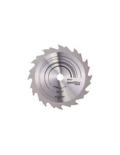 Bosch 2 608 640 680 cirkelsågsblad Bosch 2608640680 - 1