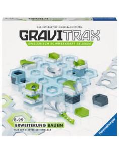 Ravensburger GraviTrax Building Expansion Ravensburger 27596 0 - 1
