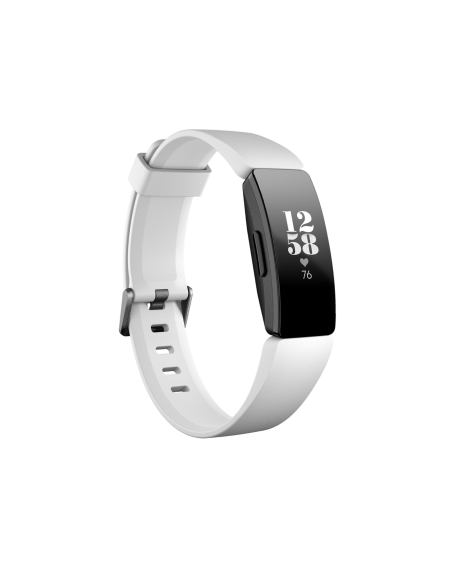 Fitbit Aria Air + Inspire HR Square White Electronic personal scale Fitbit FB203WTBNDL-DH - 6