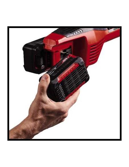 Einhell AGILLO Batteri Svart, Röd Einhell 3411320 - 7