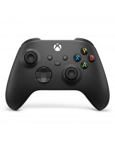 Microsoft Xbox Wireless Controller Black Bluetooth/USB Gamepad Analogue / Digital One, One S, X Microsoft QAT-00002 - 1