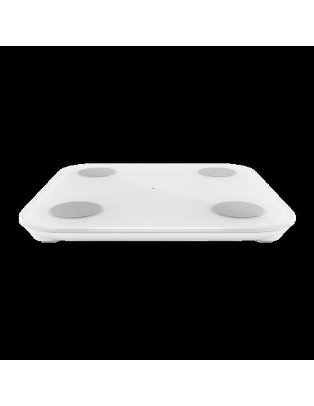 Xiaomi Mi Body Composition Scale 2 Neliö Läpinäkyvä, Valkoinen Sähkökäyttöinen henkilövaaka Xiaomi 6934177707452 - 3
