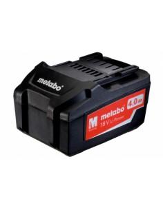 Metabo 625591000 sähkötyökalun akku ja laturi Metabo 625591000 - 1