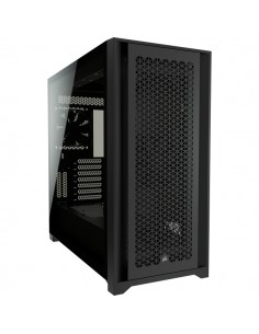 Corsair 5000D AIRFLOW Midi Tower Musta Corsair CC-9011210-WW - 1