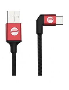 PGYTECH P-GM-124 USB-kaapeli 0.35 m USB C A Musta, Punainen Pgytech P-GM-124 - 1