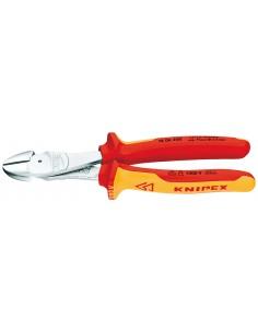 Knipex 74 06 180 Pihdit viistolla leikkauspinnalla Knipex 74 06 180 - 1