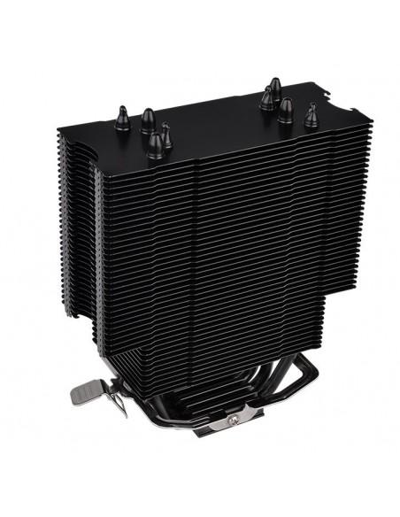 Thermaltake UX200 ARGB Lighting Suoritin Jäähdytin 12 cm Musta Thermaltake CL-P065-AL12SW-A - 2
