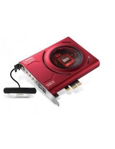 Creative Labs Sound Blaster Z Sisäinen 5.1 kanavaa PCI-E Creative 70SB150000004 - 1