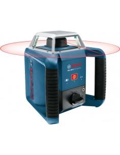 Bosch 0 601 061 800 laserpassare Roterande laser 400 m 635 nm (< 1 mW) Bosch 601061800 - 1
