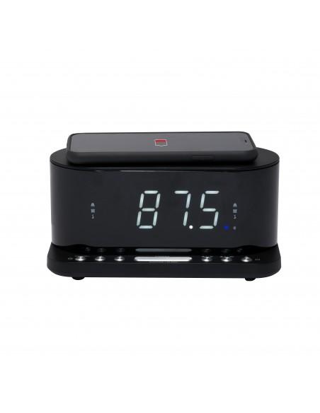 Denver CRQ-110 Clock Digital Black Denver 1111313000010 - 5