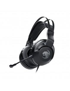 ROCCAT Elo X Stereo Kuulokkeet Pääpanta 3.5 mm liitin Musta Roccat ROC-14-120-02 - 1
