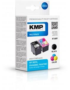 KMP H168V Musta, Syaani, Magenta, Keltainen Kmp Creative Lifestyle Products 1745,4005 - 1
