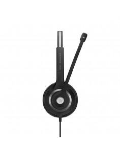 EPOS | Sennheiser IMPACT SC 260 USB MS II Kuulokkeet Pääpanta A-tyyppi Musta Sennheiser 506483 - 1