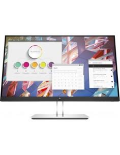 "HP E24 G4 60.5 cm (23.8"") 1920 x 1080 pikseliä Full HD LCD Musta, Hopea Hp 9VF99AA#ABB - 1"