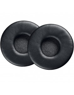 Shure HPAEC550 headphone pillow Black 2 pc(s) Shure HPAEC550 - 1