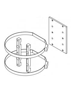 Bosch MIC-PMB monteringskit Bosch MIC-PMB - 1