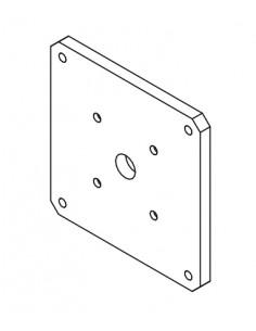 Bosch MIC-SPR-WD mounting kit Bosch MIC-SPR-WD - 1