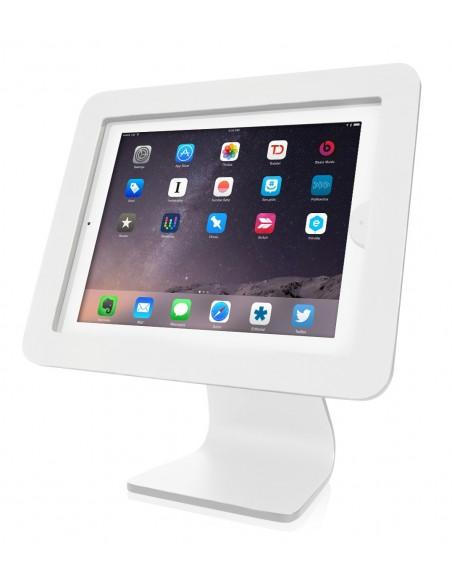 Compulocks iPad Enclosure Kiosk tabletin turvakotelo Valkoinen Maclocks AIO-W - 8