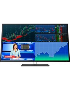 "HP Z43 108 cm (42.5"") 3840 x 2160 pixlar 4K Ultra HD LED Svart Hp 1AA85A4#ABB - 1"