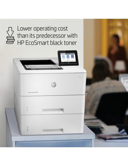 HP LaserJet Enterprise M507x 1200 x DPI A4 Wi-Fi Hp 1PV88A#B19 - 14