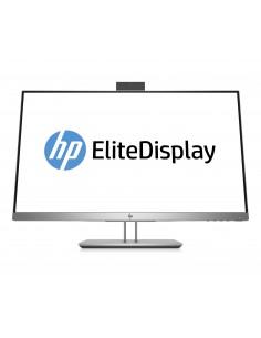 "HP EliteDisplay E243d 60.5 cm (23.8"") 1920 x 1080 pixels Full HD LED Grey, Silver Hp 1TJ76AA#ABB - 1"